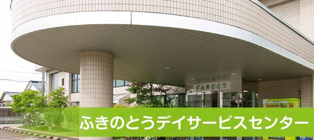 ふきのとうデイサービスセンター